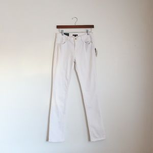 NEW! TOMMY HILFIGER Straight Midrise Jeans